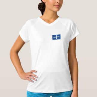オーストラリア人のEurekaの旗 Tシャツ