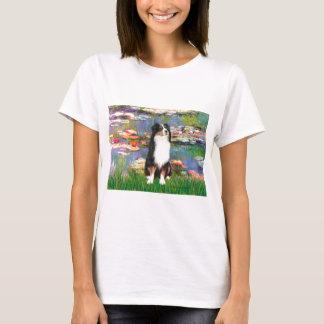 オーストラリア人Shep 2 -庭 Tシャツ