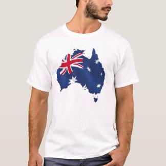 オーストラリア4 Tシャツ