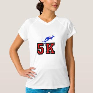 オーストラリア5K Tシャツ