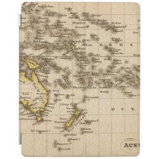 オーストラリア9 iPadスマートカバー