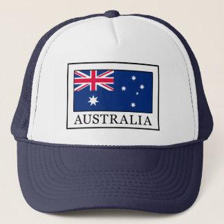 オーストラリア キャップ