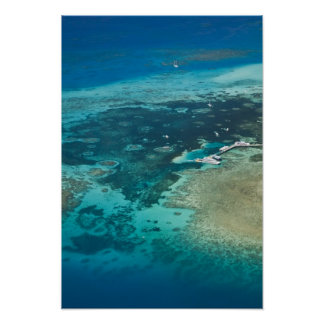 オーストラリア、クイーンズランドの北岸、ケルン ポスター