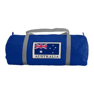 オーストラリア ジムバッグ