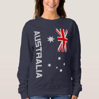 オーストラリア スウェットシャツ