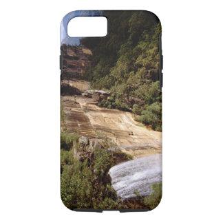 オーストラリア、ニュー・サウス・ウェールズのFitzroyの落下 iPhone 8/7ケース