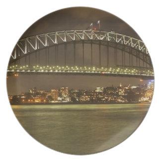 オーストラリア、ニュー・サウス・ウェールズ、シドニー、シドニー2 プレート