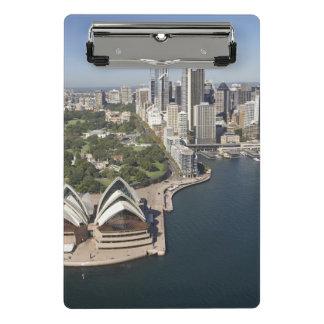 オーストラリア、ニュー・サウス・ウェールズ、シドニー、シドニー2 ミニクリップボード