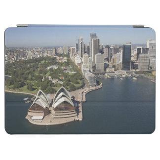 オーストラリア、ニュー・サウス・ウェールズ、シドニー、シドニー2 iPad AIR カバー