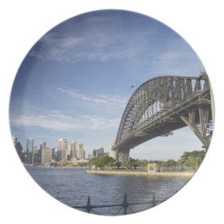オーストラリア、ニュー・サウス・ウェールズ、シドニー、シドニー プレート