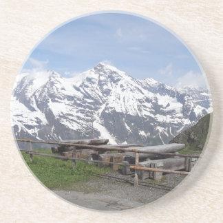 オーストリアのアルプスのカスタムのコースター コースター
