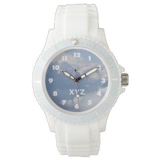 オーストリアのアルプスのカスタムの腕時計 腕時計