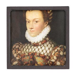 オーストリアのエリザベス、フランスの女王 ギフトボックス