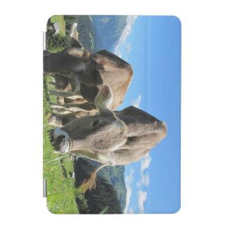 オーストリアの牛 iPad MINIカバー