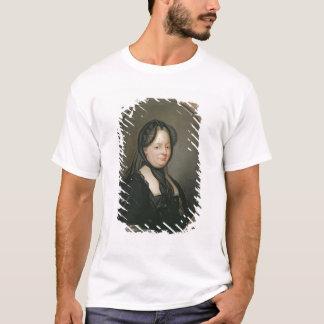 オーストリアの皇后マリアTheresa Tシャツ