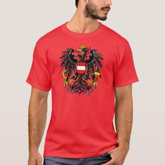 オーストリアの紋章 Tシャツ