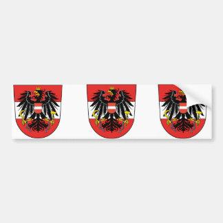 オーストリアは、オーストリア混合しました バンパーステッカー