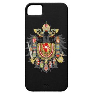 オーストリアハンガリー帝国 iPhone SE/5/5s ケース