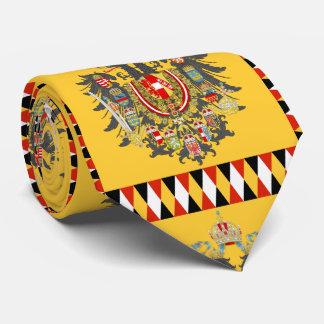 オーストリア帝国 ネクタイ