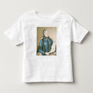 オーストリア、c.1770の皇后マリアTheresa トドラーTシャツ