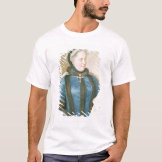 オーストリア、c.1770の皇后マリアTheresa Tシャツ
