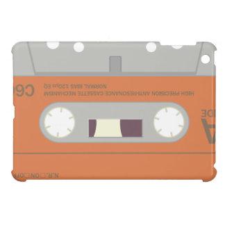 オーディオ・テープカセット iPad MINIケース