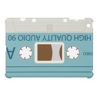 オーディオ・テープカセット iPad MINI カバー