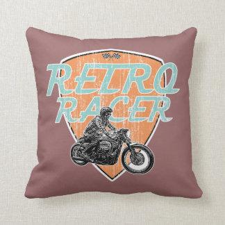 オートバイのレトロのレーサー クッション