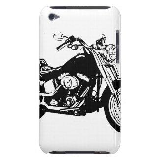 オートバイの電話箱 Case-Mate iPod TOUCH ケース