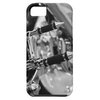 オートバイのIPhoneの場合 iPhone SE/5/5s ケース