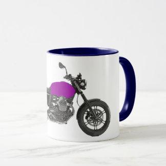 オートバイ マグカップ