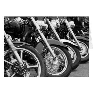 オートバイI カード