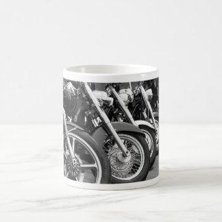 オートバイI コーヒーマグカップ