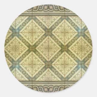 オーナメント|床|デザイン