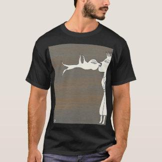 オーバーバイト Tシャツ