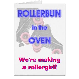 オーブンのRollerbun カード