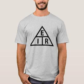 オームの法律の電子工学のTシャツの電気 Tシャツ