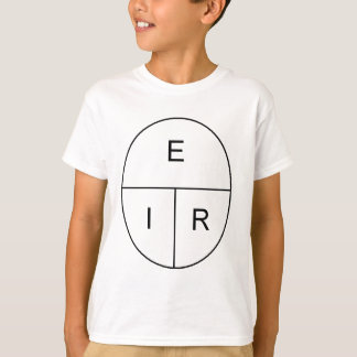 オームの法律 Tシャツ