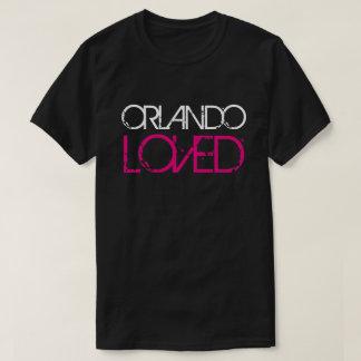 オーランドは愛しました Tシャツ