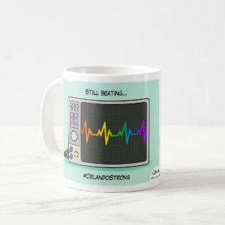オーランド コーヒーマグカップ
