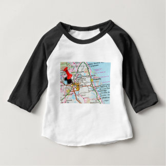 オーランド、フロリダ ベビーTシャツ