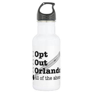 オーランド-水差し--は選択します ウォーターボトル