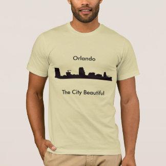 オーランド Tシャツ