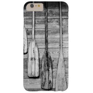 オールは大きいCypress、2の木の小屋でつるされます Barely There iPhone 6 Plus ケース