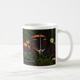 オールディーズしかしGoodie コーヒーマグカップ