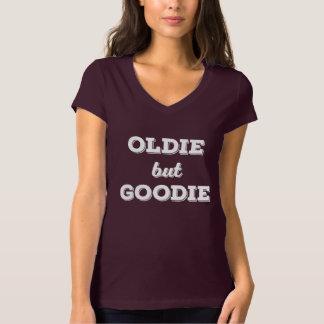 オールディーズしかしGoodie Tシャツ