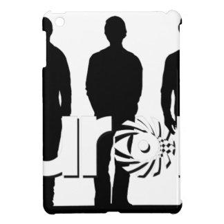 オーロラ2017 NEW_Background3 iPad Mini Case