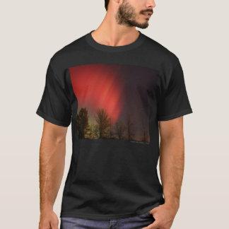 オーロラ2 Tシャツ