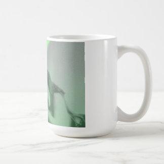 オーロラBorealis コーヒーマグカップ