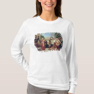 カイロのBonaparte Tシャツ